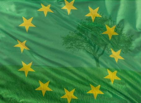 L'environnement : une chance pour l'Europe ?