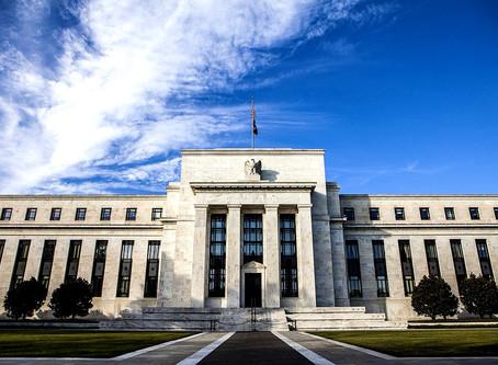 La banque centrale américaine au service des marchés financiers : un mauvais calcul ?