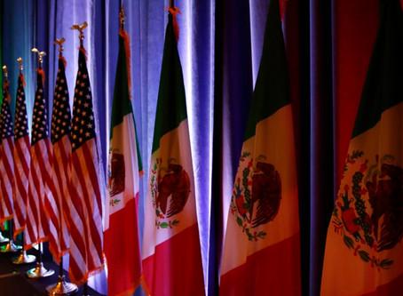 Accord commercial Mexique/États-Unis : Un prélude à d'autres accords?