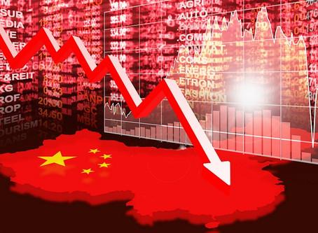 Chine : une décision inquiétante ?