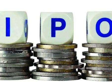 Une année 2019 record pour les IPO = exubérance irrationnelle ?