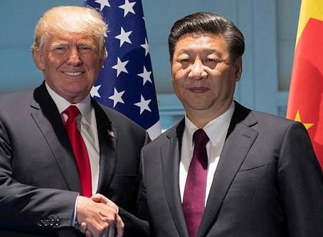 Guerre commerciale sino-américaine : une bataille sans perdant ?