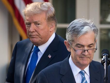 Trump, menaces permanentes : Un risque pour le Dollar ?