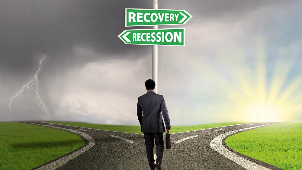Recession ou pas ?