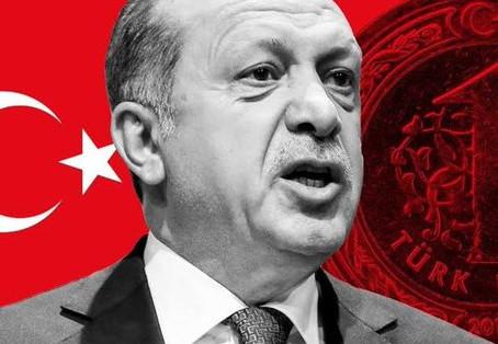 Crise Turque : Risque de contagion ?