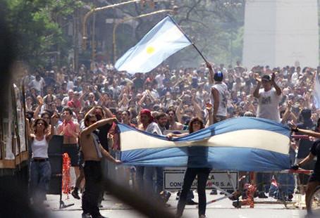 Crise Argentine : une alerte dans un monde trop endetté ?
