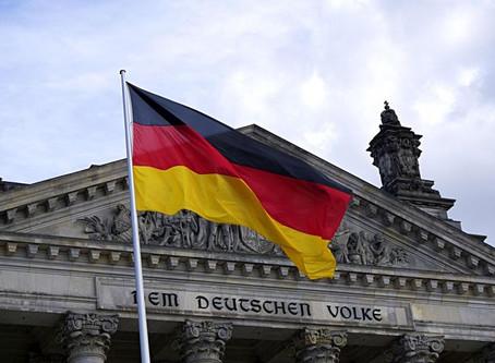 Allemagne : la disgrâce ?