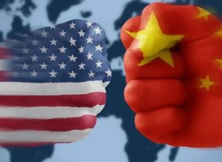Menaces de D. Trump de taxer la totalité des importations chinoises : déjà des effets ?