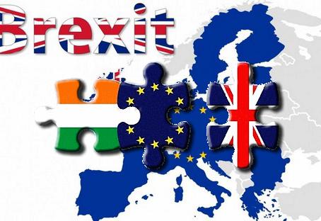 Brexit : l'Irlande va-t-elle conduire à un « hard Brexit » ?
