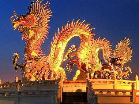 Chine : une relance bienvenue