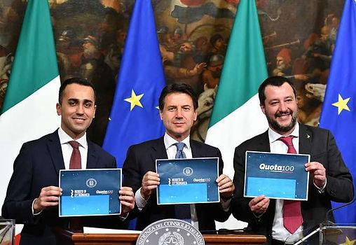 Revenu citoyen en Italie Le Monde.jpg