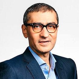 Rajeev_Suri_président_et_CEO_de_Nokia_so