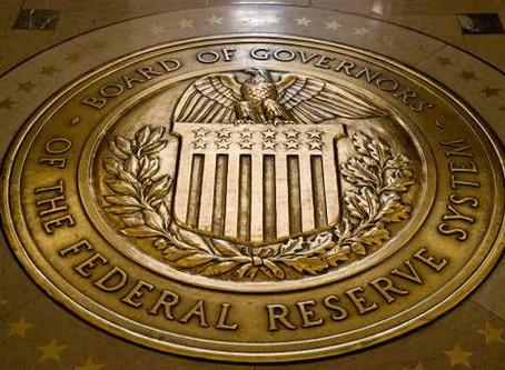 J. Powell, gouverneur de la FED : une dernière hausse des taux ?