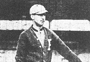 Ad Brennan Threw Two No-Hitters in 1911 (Part 1)