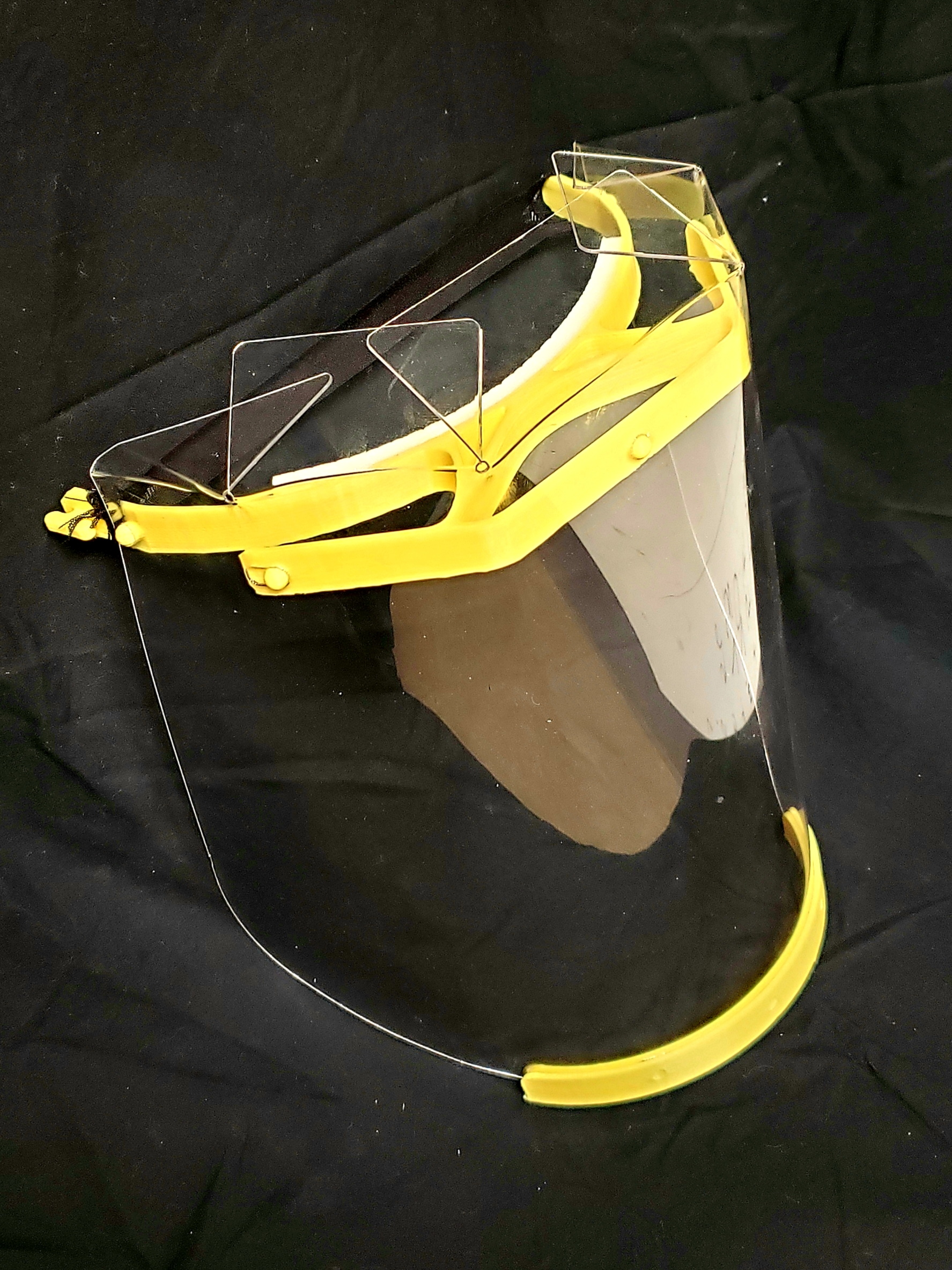yellowshield