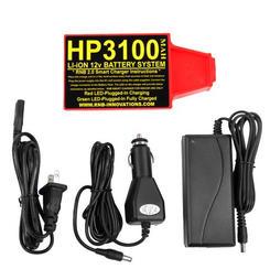 RNB-INNOVATIONS HP-3100 Whites Battery Pack