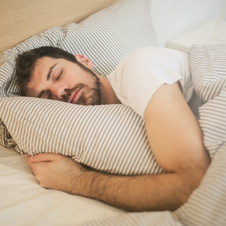 How Sleep Helps Skinny People Gain Muscle