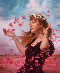 Reveling in Bloom