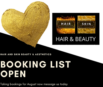 Hair and Skin book online margate.png