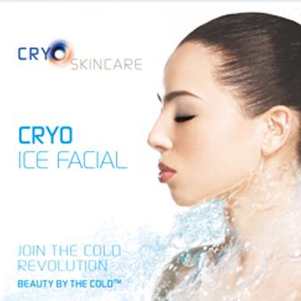Cryo Ice Facial