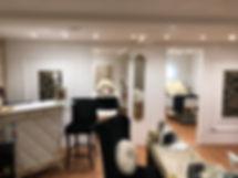 Inside Skin beauty salon Margate