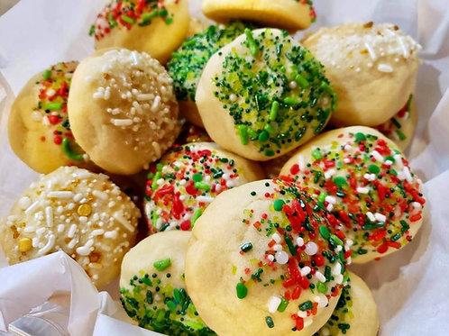 Farmhouse Sugar Cookies
