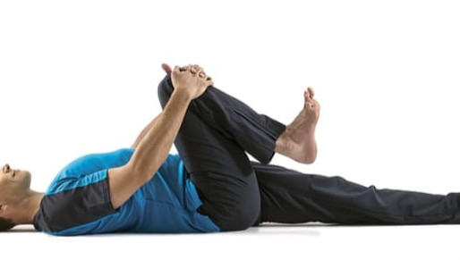 Strengthen your Back With 3 Simple Stretches