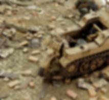 VMS Sand Balast fixer