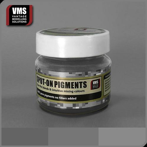 Spot-On pigment No. 15a Mixing Grey Intensive Smoke