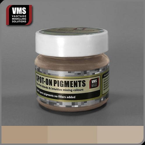 Spot-On pigment No. 01b EU Light Earth Warm Tone
