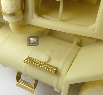 VMS Flexy 5K resin glue