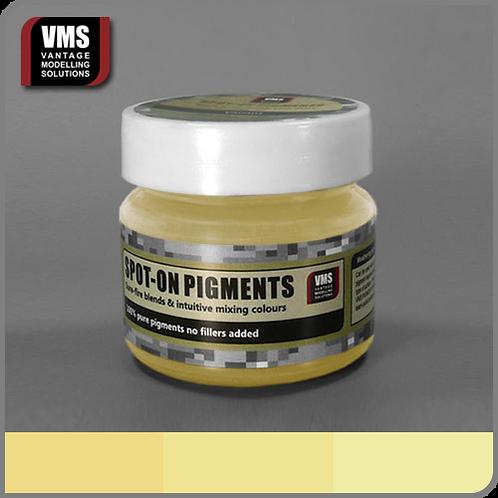 Spot-On pigment No. 14b Mixing Yellow XT Bright