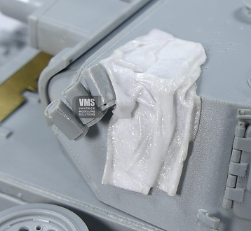 VMS Paper Shaper