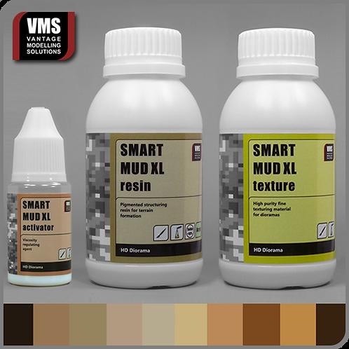 SMART MUD XL Bundle 360 ml