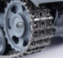 Friulmodel  ATL-04 track VMS Black Track Pro