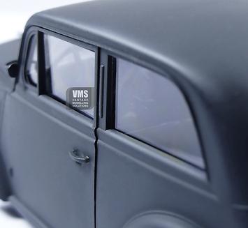 Clear plastic model window olympia