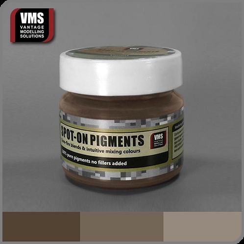 Spot-On pigment No. No. 16a Mixing Ochres Intensive