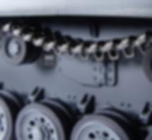 Friulmodel track VMS Black track Pro