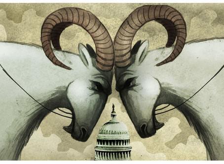 To fix America, fix Congress
