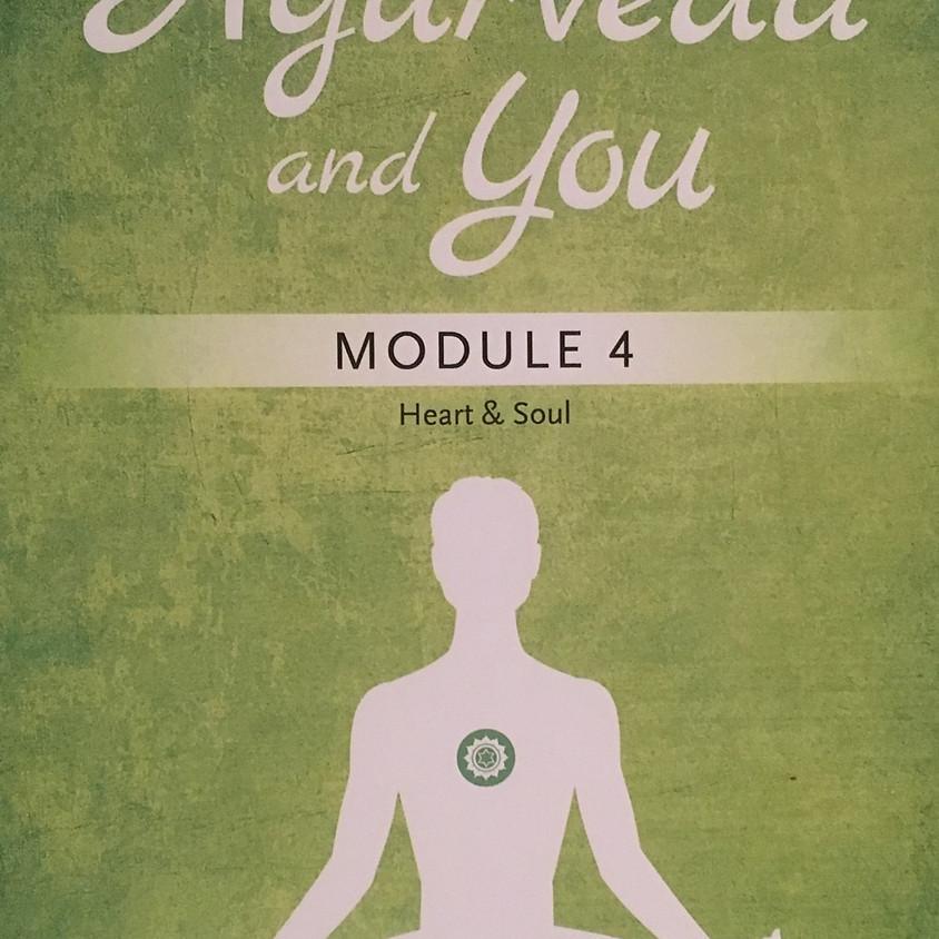 Ayurveda & You YTT