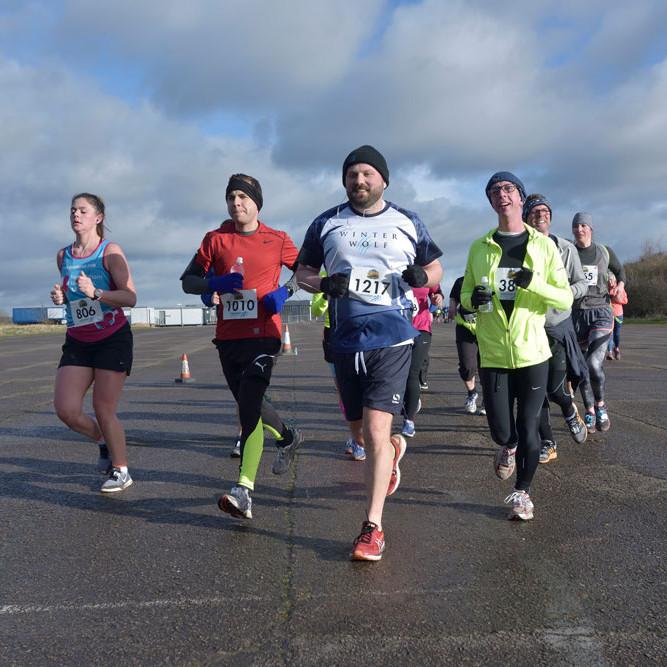 Prestwold Chase The Sun 5K, 10K & 10 Mile