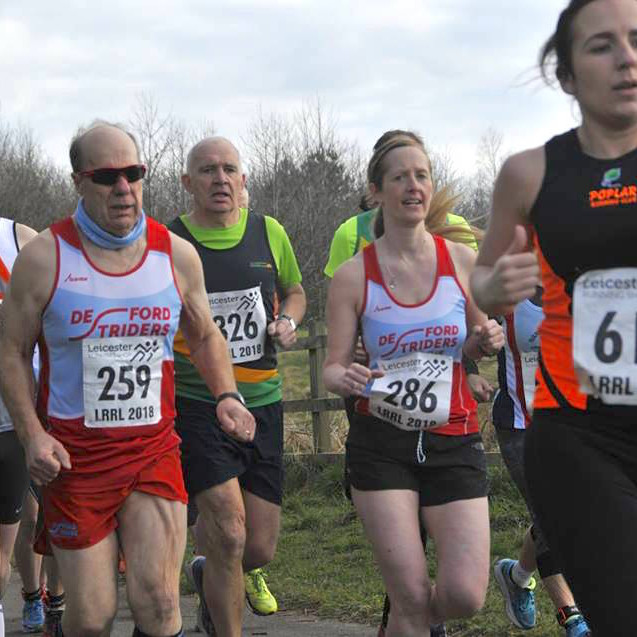 Rotherby 8 LRRL Road Race 2021