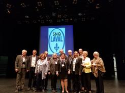 Bénévoles de la SNQL