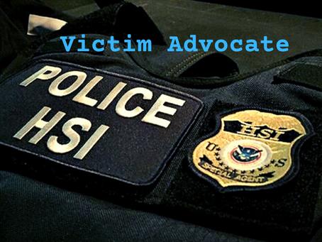 Victim Advocate