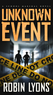 UNKNOWN EVENT