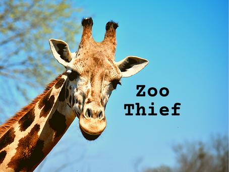Zoo Thief
