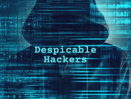 Despicable Hackers