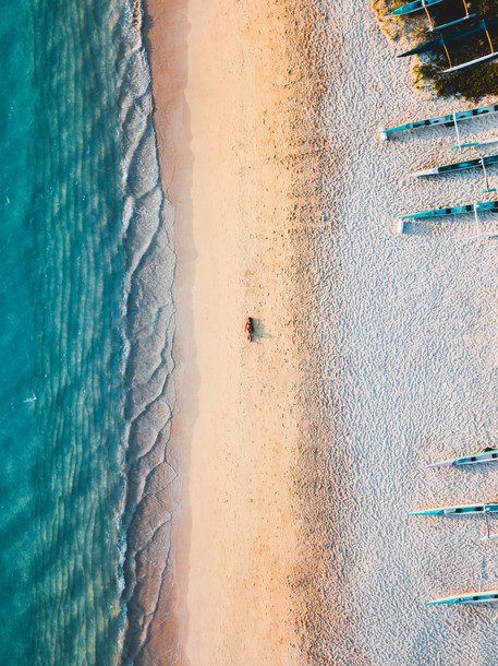 Stripes of Paradise