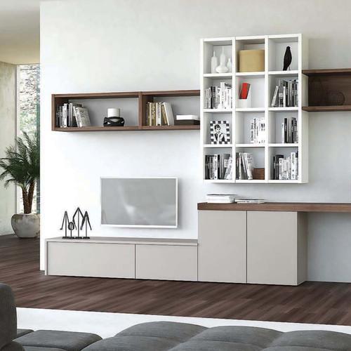 Emejing Lube Soggiorni Ideas - Casa & Design 2018 ...