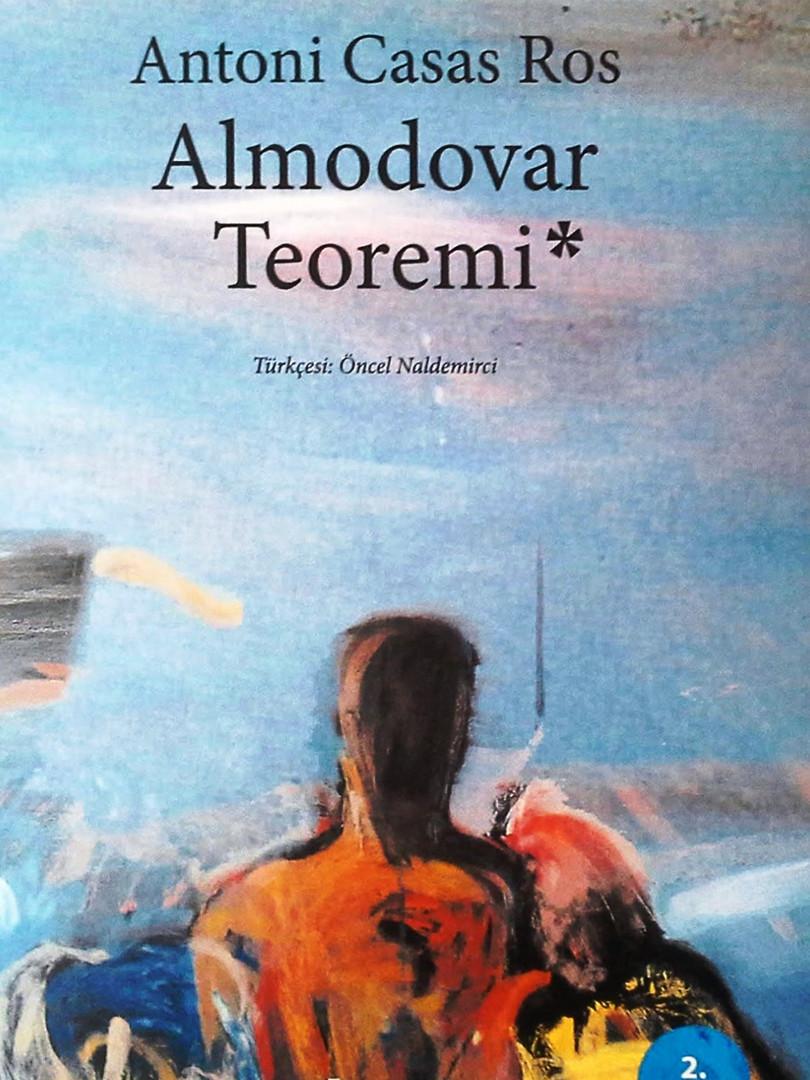 Antoni Casas Ros - Almadovar Teoremi
